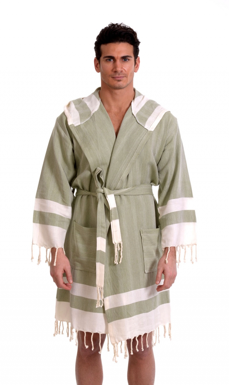 KADIKÖY BATHROBE