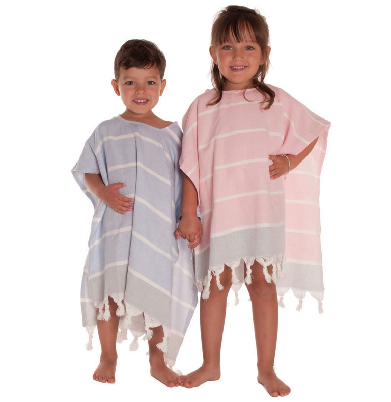 BEACH CLUB PONCHO