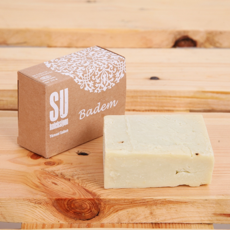 RAW SOAPS
