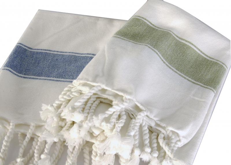 SOFT HAND TOWEL