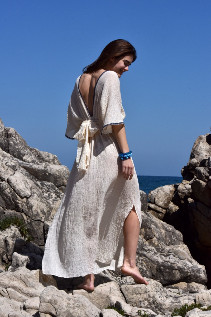 FİRUZE DRESS