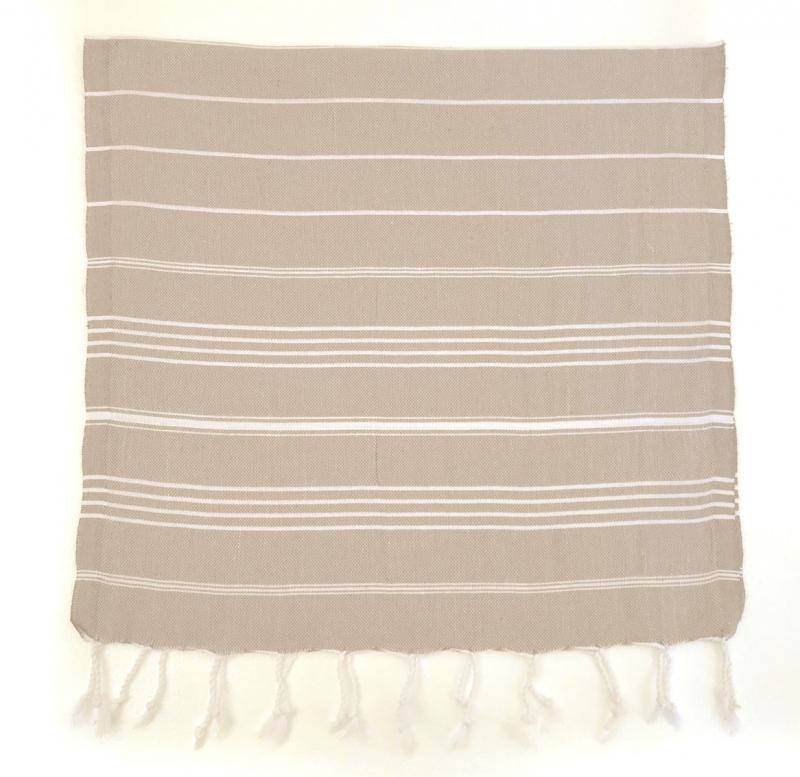 BASIC HAND TOWELS