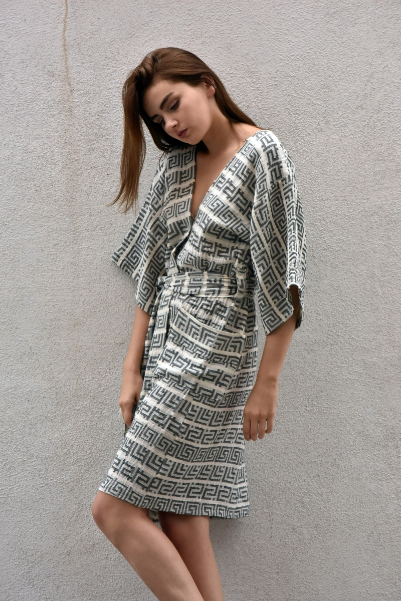 GREEK KAFTAN